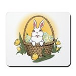 Easter Bunny Gifts Mousepad