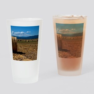 (15) Hay Shasta 3 Drinking Glass