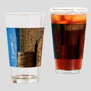 (12p) Hay Shasta 3 Drinking Glass