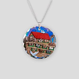 NoahsArk_16x20 Necklace Circle Charm
