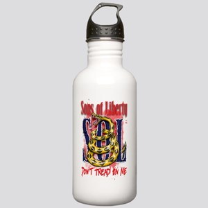 DontTreadOnMe Stainless Water Bottle 1.0L