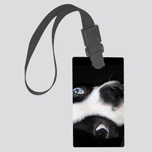 BT BE 3G Large Luggage Tag