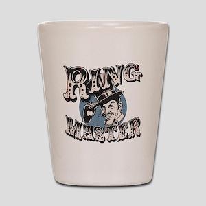 ring-master2-T Shot Glass
