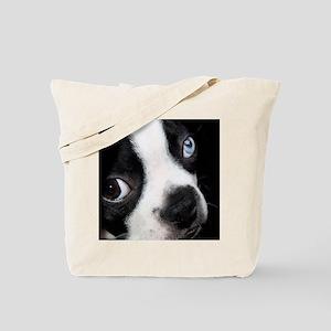 BT BE pillow Tote Bag