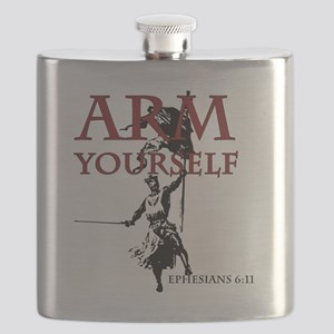 arm-yourself1 Flask