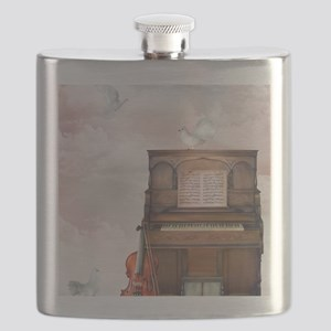 Gate of Heaven 3 Flask