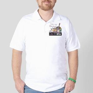 rockstar-2y copy Golf Shirt