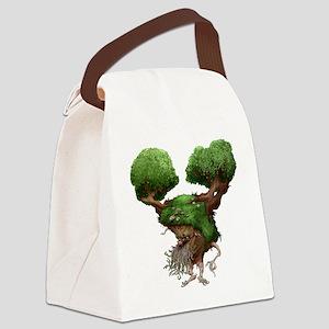 DryadCafePress Canvas Lunch Bag