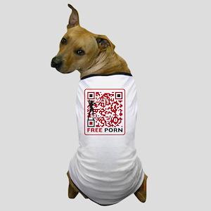 freePorn Dog T-Shirt