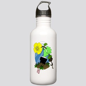 zombie-lt Stainless Water Bottle 1.0L
