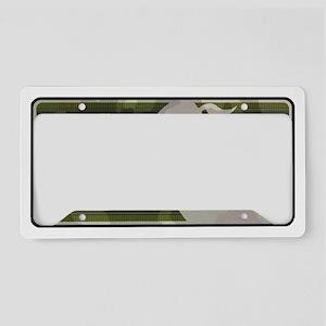 wtasniper2 License Plate Holder