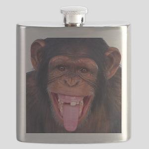 funnymonkeypuzzle Flask
