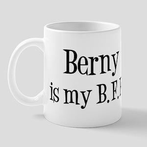 Berny is my BFF Mug