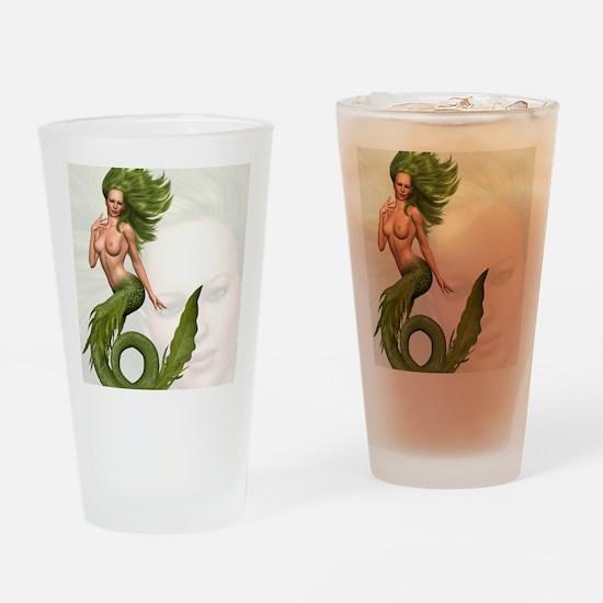 sn_stadium_blanket_v_front Drinking Glass
