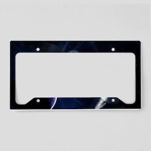bp_wall_pell_14_x_22_h License Plate Holder