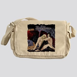 DarkDreams Messenger Bag