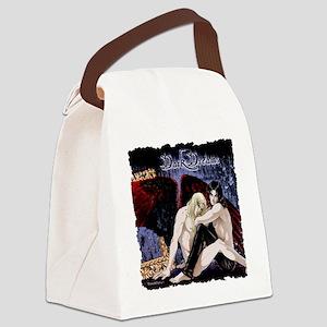 DarkDreams Canvas Lunch Bag