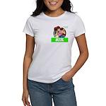 Women's T-Shirt (Anime/Manga)