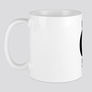 CDO (Black) Mug