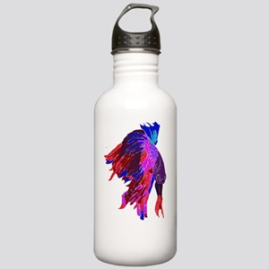 betta fish Stainless Water Bottle 1.0L
