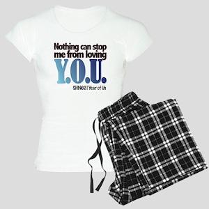 YOU Women's Light Pajamas