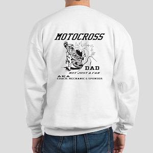 MX Dad Sweatshirt