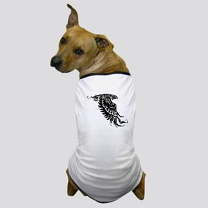 white, Isaiah 4031 Dog T-Shirt