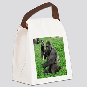 sep2 Canvas Lunch Bag