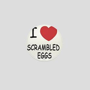 SCRAMBLEDEGGS Mini Button