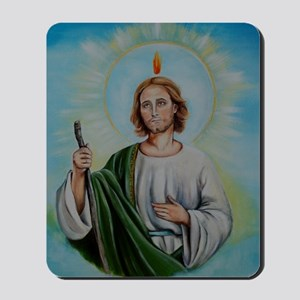 saint Mousepad