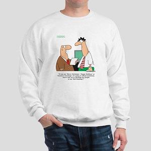 Humbug Sweatshirt