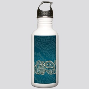 paisley3g Stainless Water Bottle 1.0L