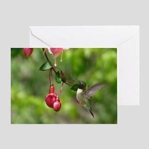 HMMW5.78x3.207 Greeting Card