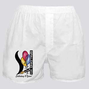 BirthdayIcon Boxer Shorts