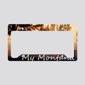 PC 05 May License Plate Holder