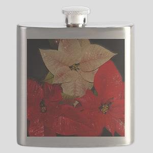 poinsettia_pillow Flask