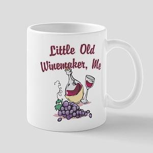 Little Old Winemaker Mug