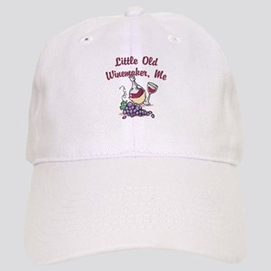 Little Old Winemaker Cap