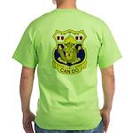 Icky Green 15 Inf. Reg. T-Shirt