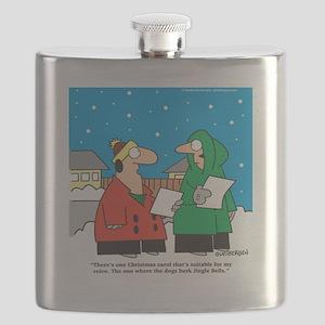carol Flask