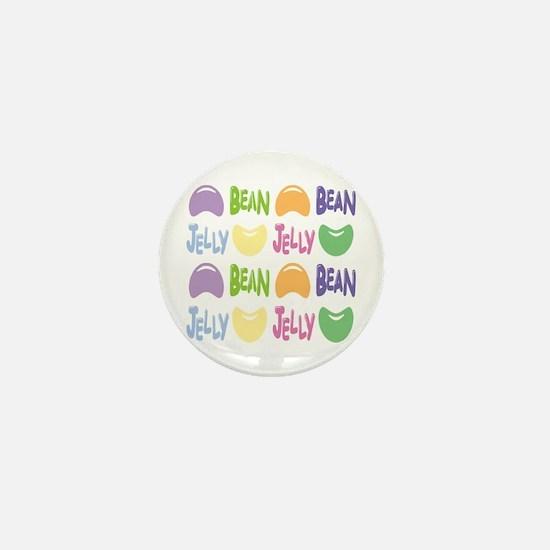 Jelly Beans Mini Button