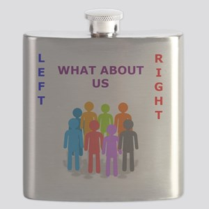 What About Us ? Flask