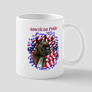 Boxer Pride Mug