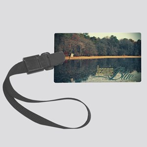cover 2012 Large Luggage Tag