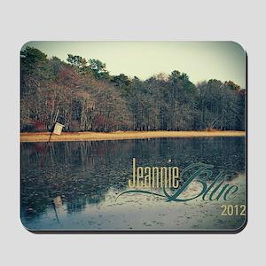 cover 2012 Mousepad