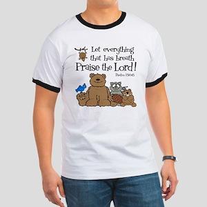 psalm 150 6 critters1 Ringer T
