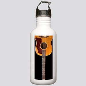 gtrafjd Stainless Water Bottle 1.0L