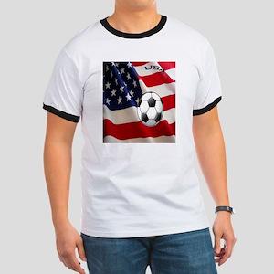 USA copy Ringer T