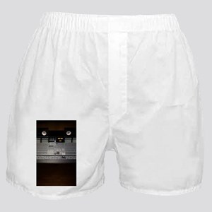 mixing console Boxer Shorts