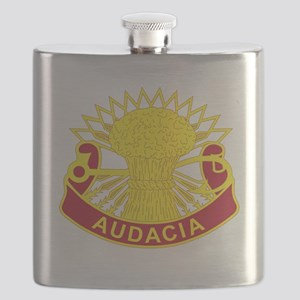 4 Air Defense Art Flask